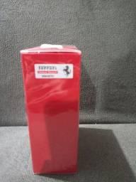 Perfume Ferrari red
