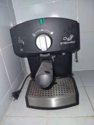 Título do anúncio: Cafeteira expressa eletrolux