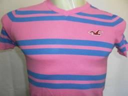Camisetas Hollister P