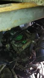Motor Golf Turbo Usado Muito Bom