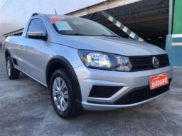 Volkswagen Saveiro Trendline 1.6 CS (Flex)
