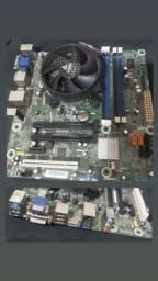 Kit i5 terceira geração  com 8gb memória barato