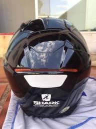 Capacete shark speed-r