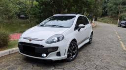 Fiat Punto Branco 1.4 2010