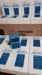 Kit Revenda c/ 15 Maquininhas Mercado Pago