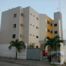 Oportunidade! Apartamento com 3 quartos à venda, 75 m² por R$ 159.000 - Bancários - João P