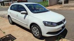 Título do anúncio:  Volkswagen Gol City (Trend) 1.0 Mi Total Flex 8V 4p 2014/2015