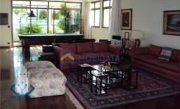Título do anúncio: Apartamento Duplex Residencial para venda e locação, Campo Belo, São Paulo - .