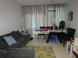 Título do anúncio: Casa com 3 dormitórios à venda, 89 m² por R$ 286.000,00 - Vila Mateo Bei - São Vicente/SP