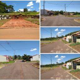 Terreno 192 metros quitado 13 mil jardim Bela vista Pérola no Paraná