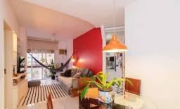 Título do anúncio: Excelente Apartamento  71m² com 2 quartos em Humaitá - Rio de Janeiro - RJ