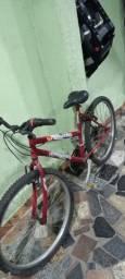Bike  aro 26 feminina