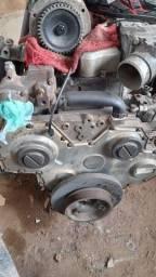 Motor série 10