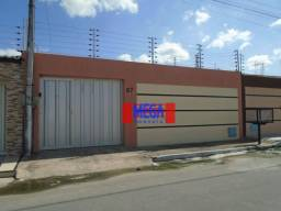 Título do anúncio: Casa com 3 quartos para alugar, no bairro Maracanaú