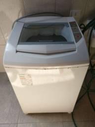 Vende-se máquina de lavar Brastemp 10 kilos