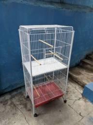 Título do anúncio: Viveiro para aves