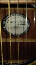 Violão eletroacústico GROOVIN