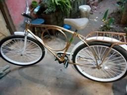 Título do anúncio: Bicicleta Monark ano 71