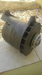 Título do anúncio: Alternador 24 volts 140 amperes da Bosch