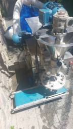 Máquina de Salgado Qualimak