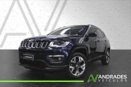 Jeep Compass Longitude 2.0 Flex Aut 2019