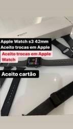 Troque seu Apple Watch !!!!! Por um s3 - 42mm