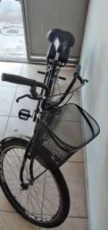 Título do anúncio: Bicicleta Poti (Zerada) (contendo nota fiscal)