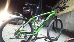 Bike 29 lótus