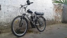 Motorisada 80 cc