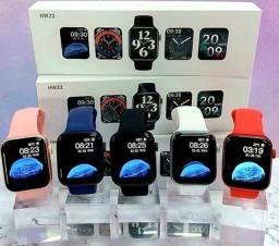Título do anúncio: Smartwatch HW22 ORIGINAL
