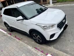Título do anúncio: Hyundai Creta 2019