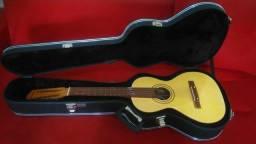 Viola Caipira de Luthier artesanal, fabricada a mão.