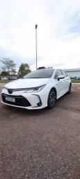 Título do anúncio: Corolla Altis Premium Hibrido
