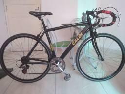 Bike bem cuidada!