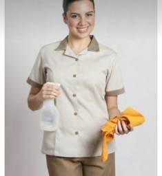 Título do anúncio: Doméstica para trabalhar em Jurere