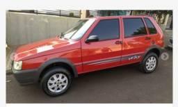 Título do anúncio: Fiat Uno 12