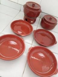 Peças em porcelanato