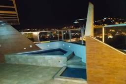 Título do anúncio: Apartamento com 4 dormitórios à venda, 210 m² por R$ 300.000,00 - União - Muriaé/MG