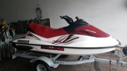 Título do anúncio: Jet Ski Seadoo GTI 130 2009