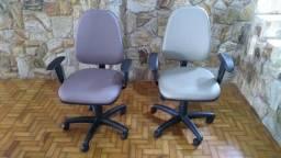 Título do anúncio: Vendo cadeira de escritório