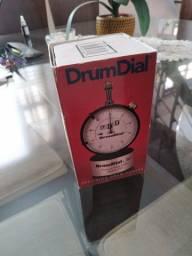 Afinador de bateria Drum Dial