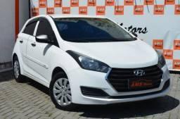 Hyundai HB20 Confort 1.0 FLEX 12V MEC. 2017