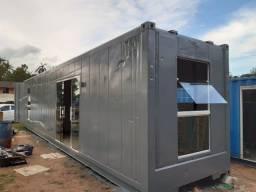 Título do anúncio: Casa Container 30m²