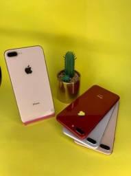 Título do anúncio: iPhone 8 Plus 256GB ( vitrine )