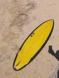 Título do anúncio: Prancha Kitewave kite wave