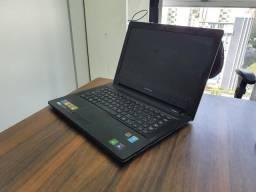 Notebook Lenovo G40-70 core i3 500GB HD 4GB ram até 12x