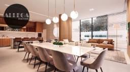 Apartamento com 3 dormitórios à venda, 101 m² por R$ 922.694,40 - Batel - Curitiba/PR