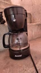 Título do anúncio: Cafeteira Anvox