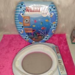 Título do anúncio: Adaptador infantil para assento sanitário