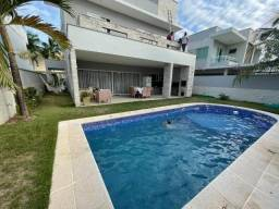Casa no Condomínio Jardins Ibiza, 5 quartos